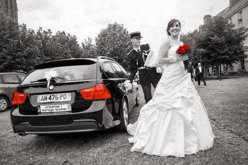 Photographe mariage - STEVE ROUX Photographe - photo 67