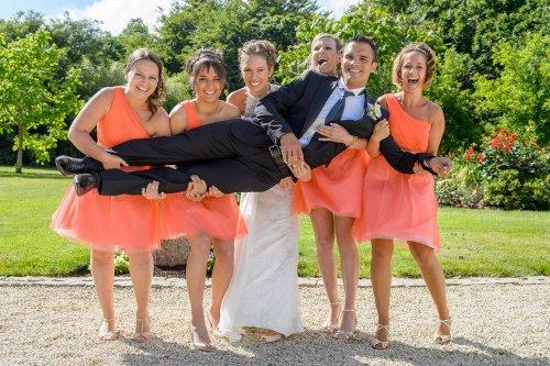 Photographe mariage - STEVE ROUX Photographe - photo 102