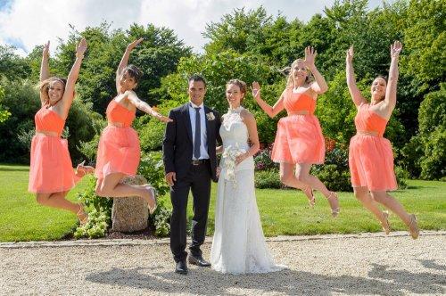 Photographe mariage - STEVE ROUX Photographe - photo 99