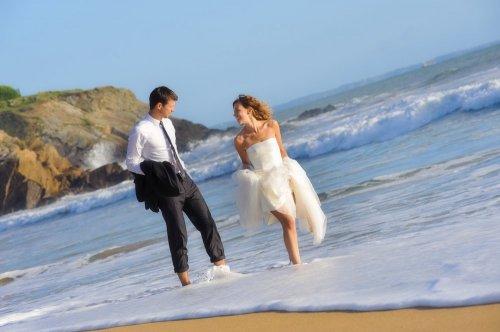 Photographe mariage - STEVE ROUX Photographe - photo 147