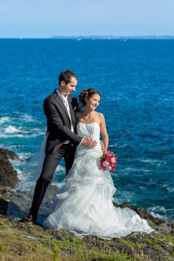 Photographe mariage - STEVE ROUX Photographe - photo 10