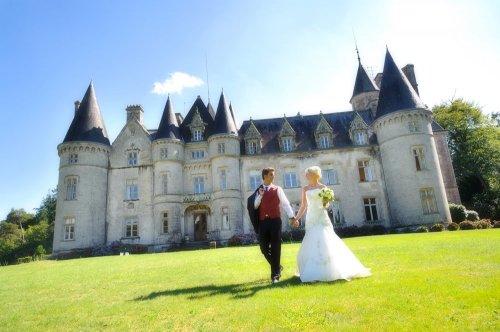 Photographe mariage - STEVE ROUX Photographe - photo 96