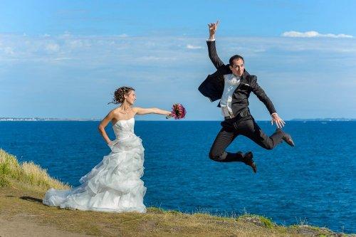 Photographe mariage - STEVE ROUX Photographe - photo 154