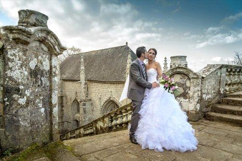 Photographe mariage - STEVE ROUX Photographe - photo 15