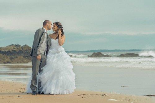 Photographe mariage - STEVE ROUX Photographe - photo 163