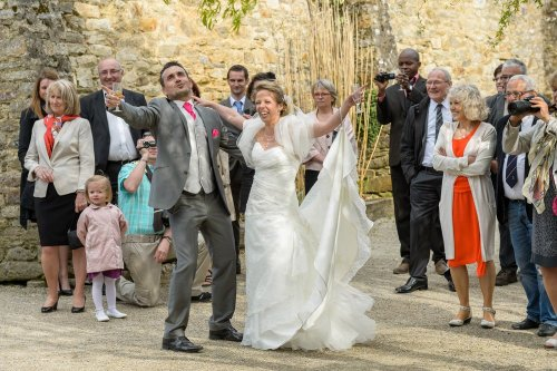 Photographe mariage - STEVE ROUX Photographe - photo 122