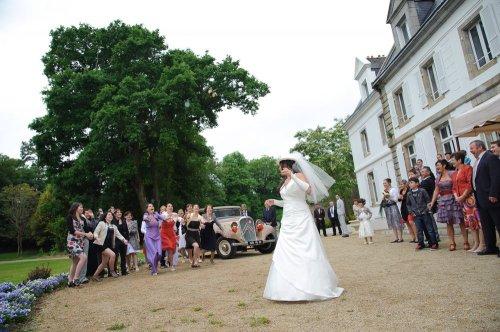 Photographe mariage - STEVE ROUX Photographe - photo 120