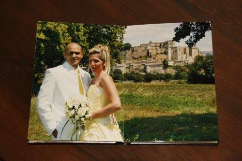 Photographe mariage - Gabellon - photo 29