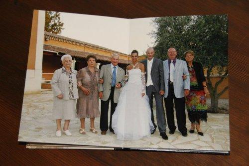Photographe mariage - Gabellon - photo 39