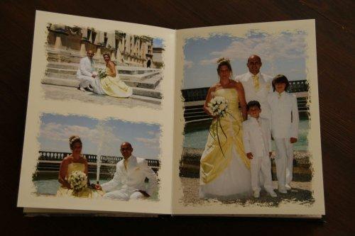 Photographe mariage - Gabellon - photo 30