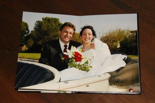 Photographe mariage - Gabellon - photo 26