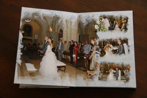 Photographe mariage - Gabellon - photo 37