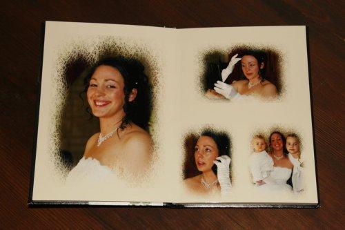 Photographe mariage - Gabellon - photo 22