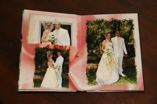 Photographe mariage - Gabellon - photo 28