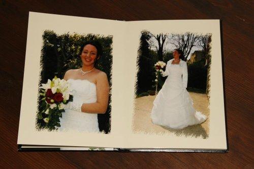 Photographe mariage - Gabellon - photo 23