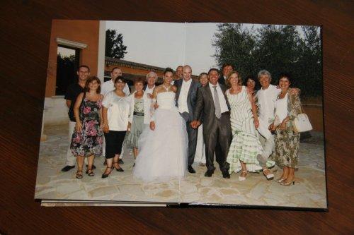 Photographe mariage - Gabellon - photo 40