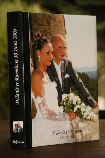 Photographe mariage - Gabellon - photo 32