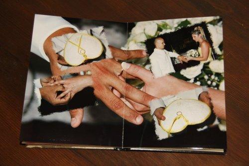 Photographe mariage - Gabellon - photo 31