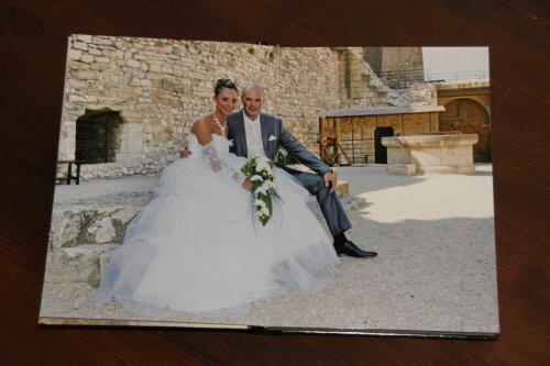 Photographe mariage - Gabellon - photo 33