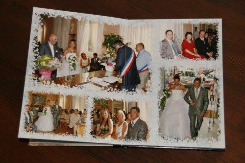 Photographe mariage - Gabellon - photo 35