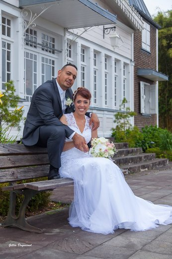Photographe mariage - EGD CREATION Photos-Vidéo - photo 141