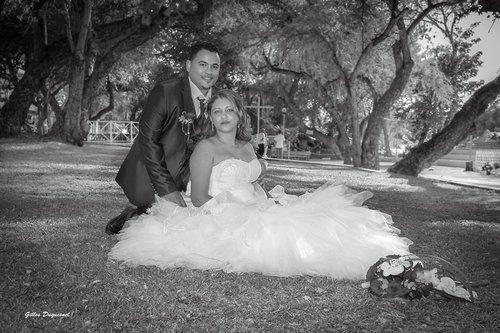 Photographe mariage - EGD CREATION Photos-Vidéo - photo 131