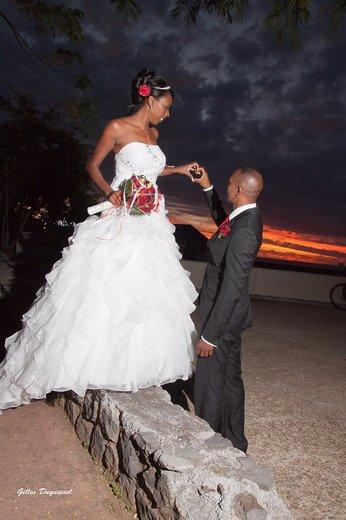 Photographe mariage - EGD CREATION Photos-Vidéo - photo 128