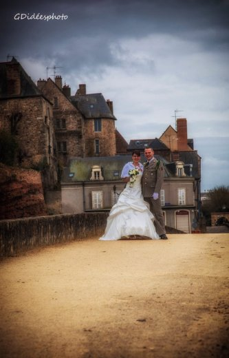 Photographe mariage - G.D idéesphoto - photo 19