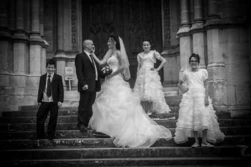 Photographe mariage - G.D idéesphoto - photo 5
