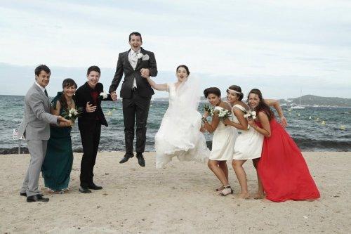 Photographe mariage - franck guerin - photo 28