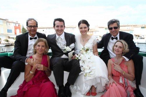 Photographe mariage - franck guerin - photo 22