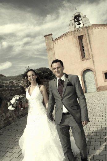 Photographe mariage - franck guerin - photo 31