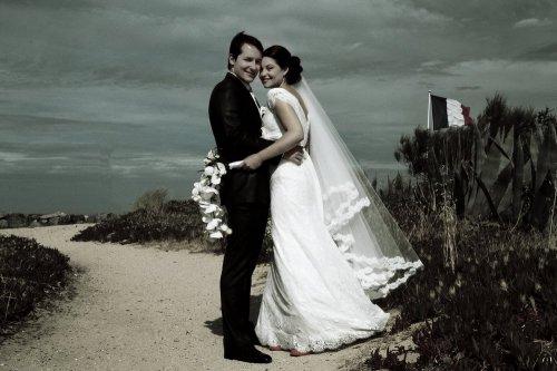 Photographe mariage - franck guerin - photo 23