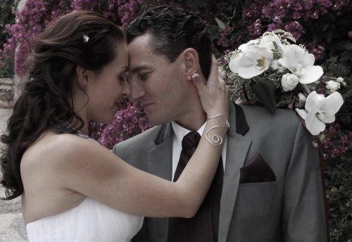 Photographe mariage - franck guerin - photo 30
