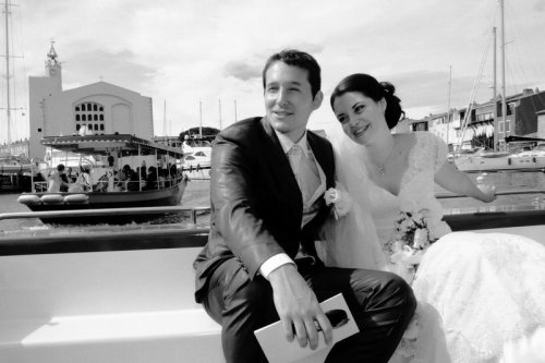 Photographe mariage - franck guerin - photo 21