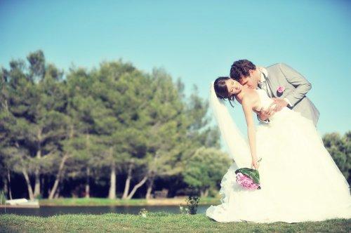 Photographe mariage - Emmanuel Cebrero Photographe - photo 7