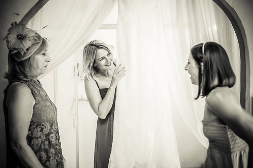 Photographe mariage - Sweet Focus Production - photo 5