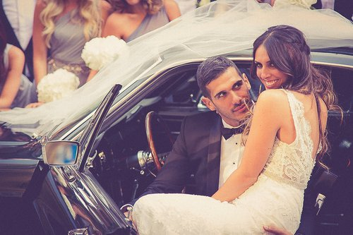 Photographe mariage - Sweet Focus Production - photo 50