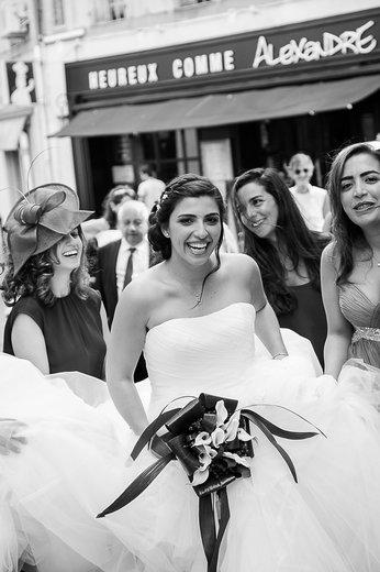 Photographe mariage - Sweet Focus Production - photo 21