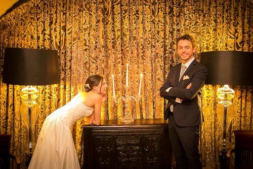 Photographe mariage - Sweet Focus Production - photo 40