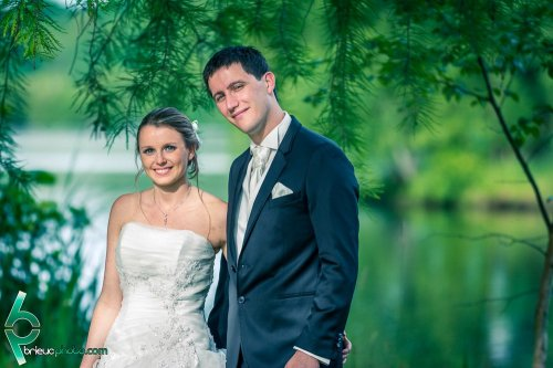 Photographe mariage - Photographe Hautes Alpes  - photo 9