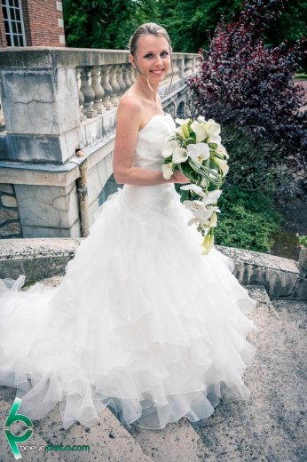 Photographe mariage - Photographe Hautes Alpes  - photo 12