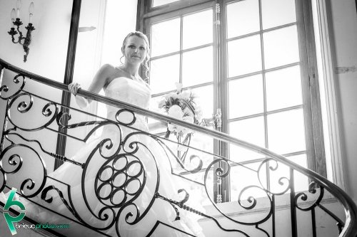 Photographe mariage - Photographe Hautes Alpes  - photo 21