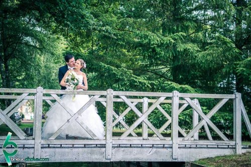Photographe mariage - Photographe Hautes Alpes  - photo 8