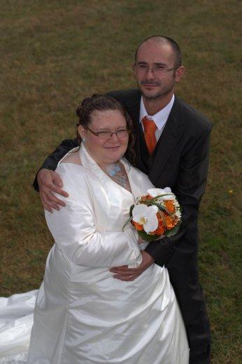 Photographe mariage - MOSNIER - photo 25