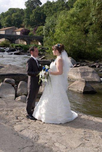 Photographe mariage - MOSNIER - photo 21