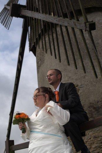 Photographe mariage - MOSNIER - photo 26