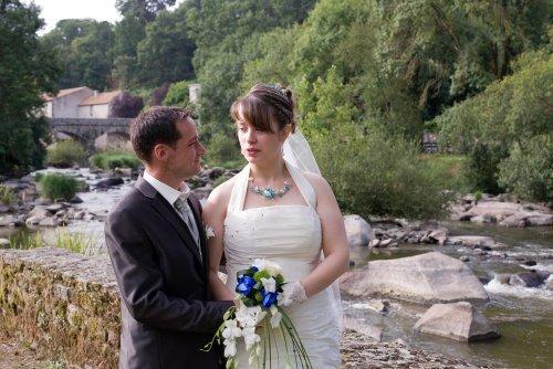 Photographe mariage - MOSNIER - photo 20