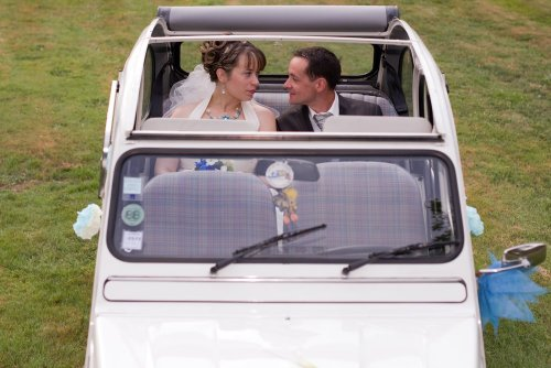 Photographe mariage - MOSNIER - photo 23