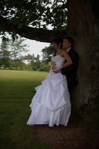 Photographe mariage - MOSNIER - photo 28